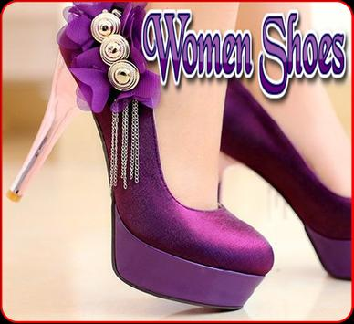 Women Shoes poster
