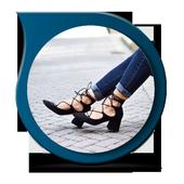 Women Shoes Ideas icon
