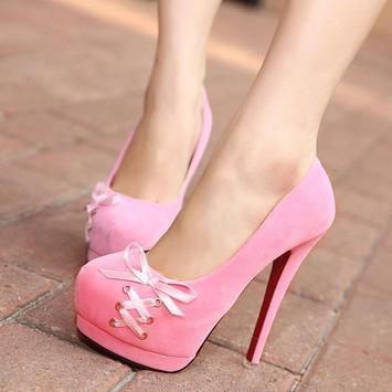 Women Shoes Ideas screenshot 1