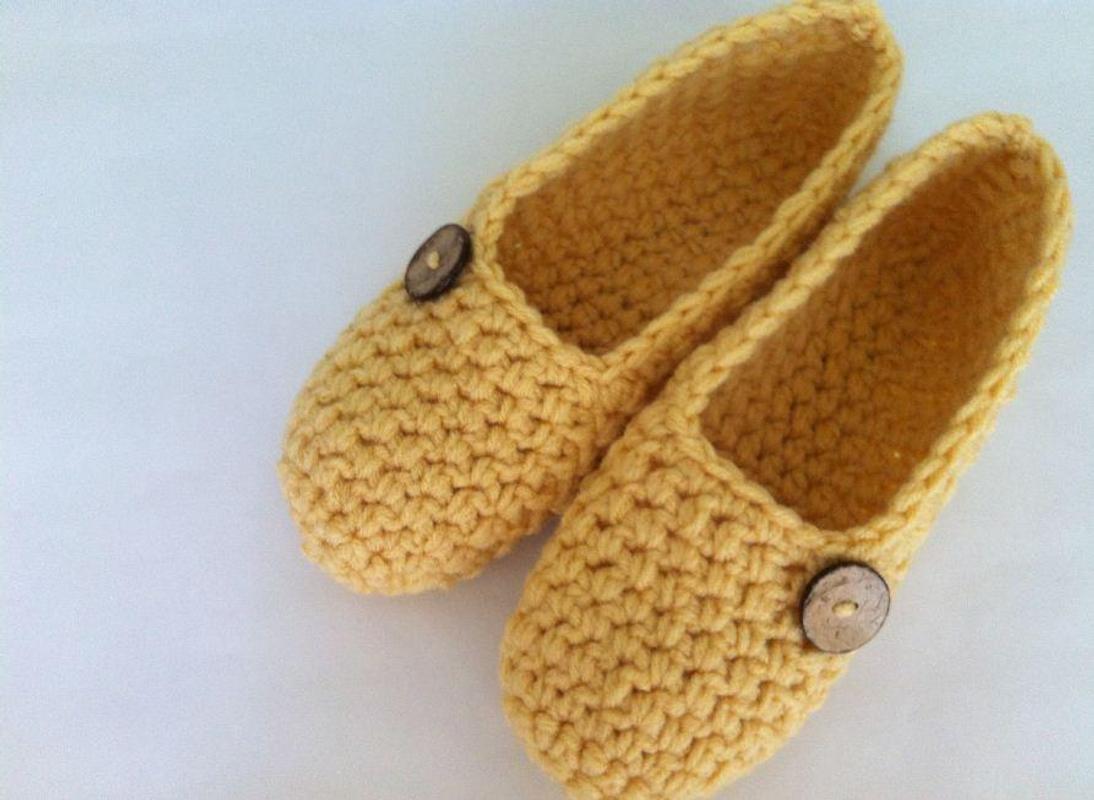 Zapatillas de mujer crochet Descarga APK - Gratis Estilo de vida ...