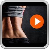 Womens videos sexy hot workout icon