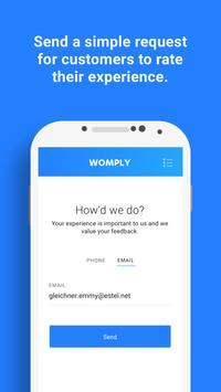 Womply Get Reviews poster
