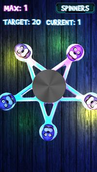 Freddy's Led Fidget Spinner screenshot 2