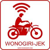 Wonogirijek icon