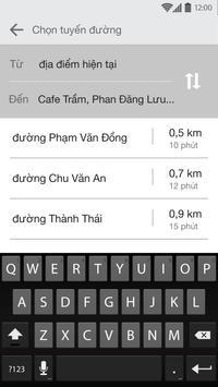 Wonav apk screenshot