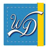 WonDiary Free icon