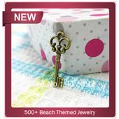 500+ Beach Themed Jewelry icon