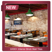 1000+ Interior Brick Wall Tiles icon