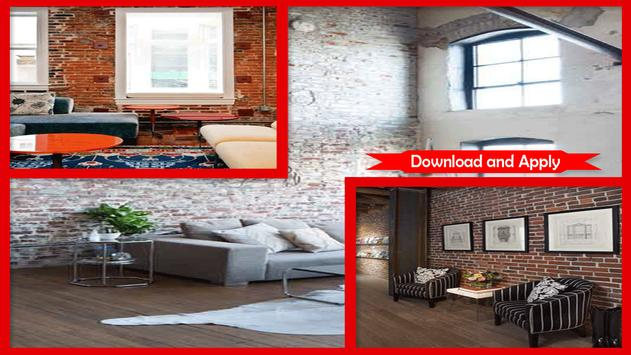 1000+ Interior Brick Wall Tiles screenshot 2