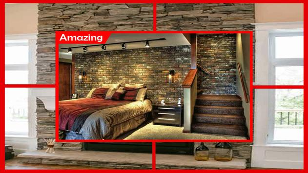 1000+ Interior Brick Wall Tiles screenshot 4