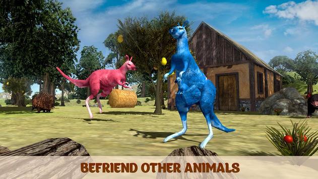 Kangaroo Survival Simulator screenshot 2