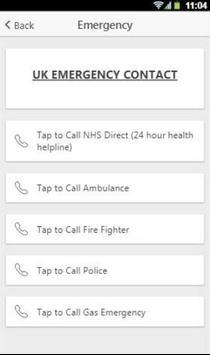 Hotels Travel Booking UK apk screenshot