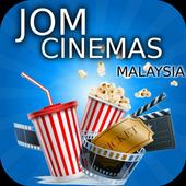 Jom Cinemas Malaysia icon