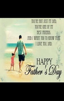 Top Father's Day eCard poster