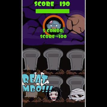 Halloween Whack-A-Mucho apk screenshot
