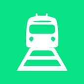 高雄捷運路線圖 icon