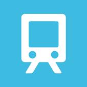 名古屋市営地下鉄路線図 icon