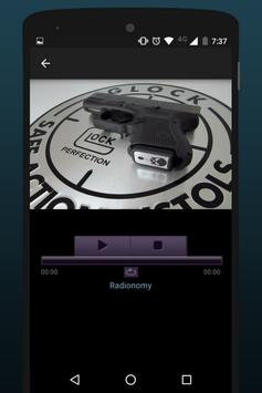 Radio For Me apk screenshot