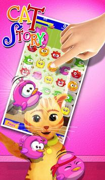 Cat Story With Leo's Fun Toys screenshot 22