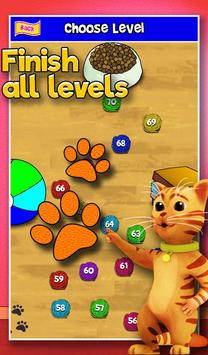 Cat Story With Leo's Fun Toys screenshot 7