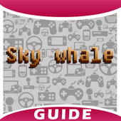 Free Sky Whale Cheat icon