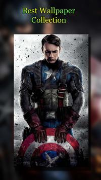 Captain America Hd Wallpapers 2018 For Android Apk Download