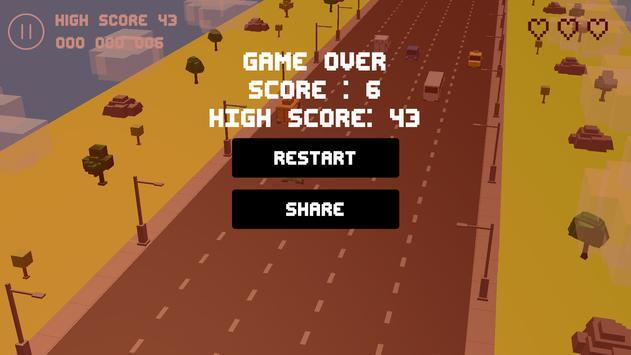 Cardash Road screenshot 4