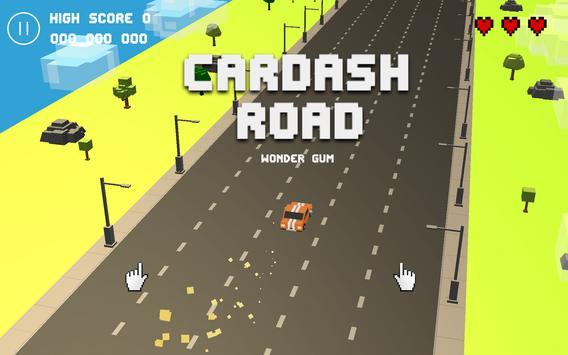 Cardash Road screenshot 5