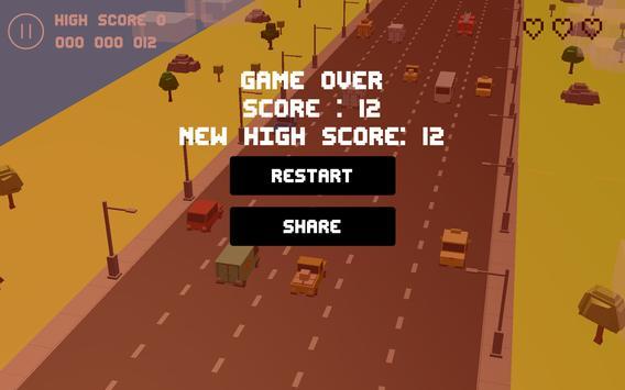 Cardash Road apk screenshot