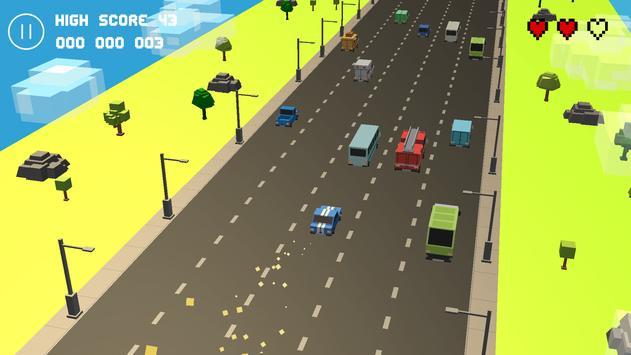 Cardash Road screenshot 3
