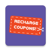 Coupons - Paytm Freecharge icon