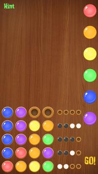 Mastermind screenshot 3