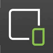 MirrorGo (Stream & Recorder) icon