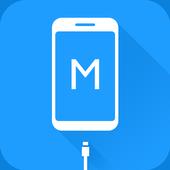 MobileGO Connector icon