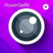Wondershare PowerSelfie icon