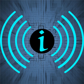 Cell Signal Strength Info icon
