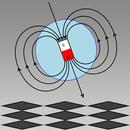 Magnetic Field Detector - Magnetometer Sensor APK