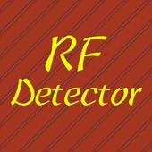 RF Signal Detector - RF Detector icon