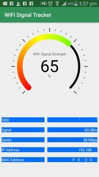RF Signal Detector - RF Detector screenshot 2