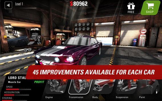 Muscle Run screenshot 11