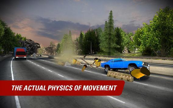 Muscle Run screenshot 12