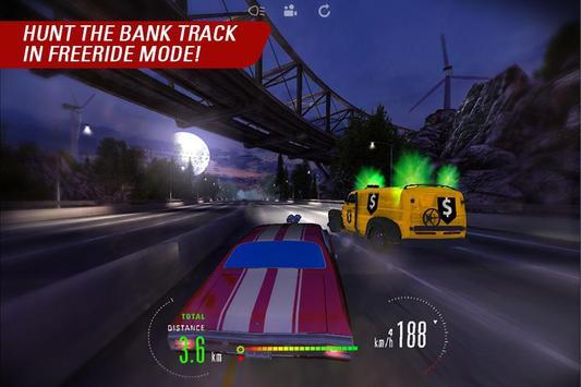 Muscle Run screenshot 2
