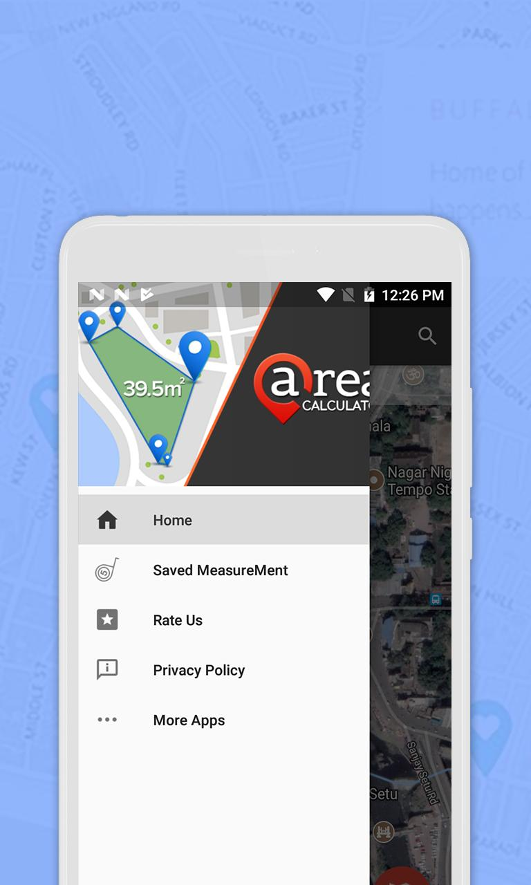 Download Map Area Google Maps Android on