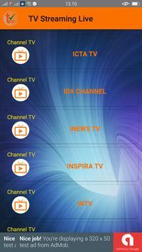 TV ONLINE screenshot 5
