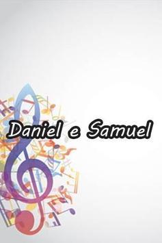Daniel e Samuel Letras Top poster