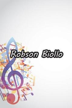 Robson Biollo Letras Top poster