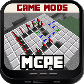 Game Mods For mcpe icon