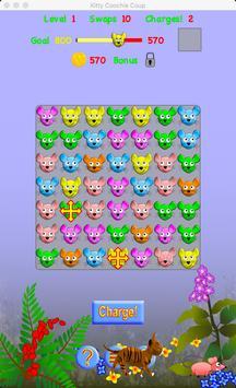 Kitty Coochie Coup screenshot 7