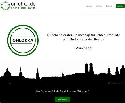 onlokka.de screenshot 2