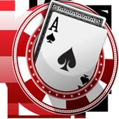 원탁게임 - 바둑이 와 포커를 실시간 실유저와 실전룰로 icon